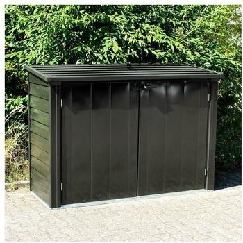 "ARROW Gerätebox ""Versa Multibox M"",,1,19 m²"