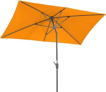 Schneider Tunis 270 x 150 cm mandarine