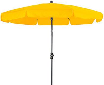Doppler Sunline Neo Ø 150 gelb