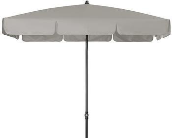Doppler Sunline Waterproof Neo 185 x 120 cm grau