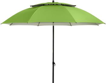 Doppler Windprofi 200 cm grün