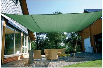 Eduplay Rechteck 6 x 4 m grün