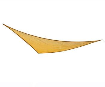 Outsunny Dreiecke 6x6x6m HDPE sand (01-0625)