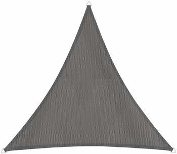 Windhager SunSail CANNES Dreieck 500 x 500cm anthrazit (10716)