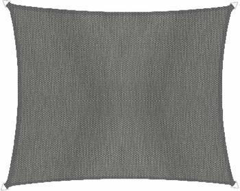 Windhager SunSail CANNES Rechteck 500cm anthrazit (10740)