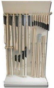 Rewwer-Tec Vorschlaghammerstiel 90cm (3211410720101)