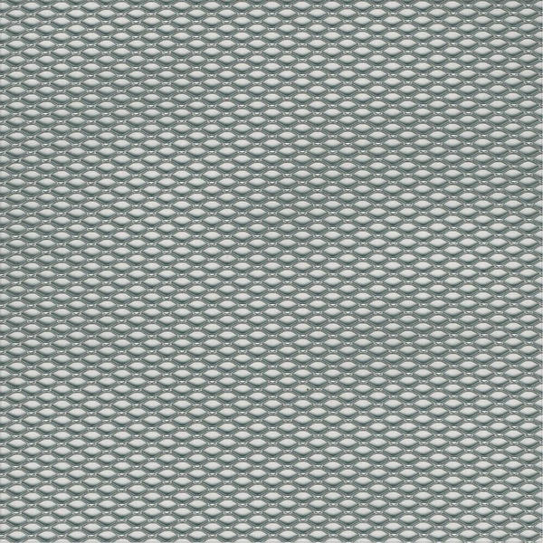 Alfer Streckmetall 200 x 1000 mm (763241325)