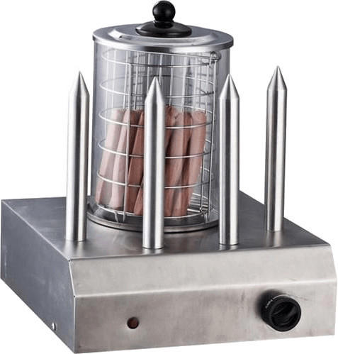 Syntrox Germany Chef Maker HDM-4