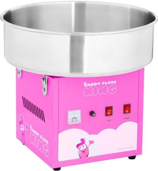 Catering Royal Candymaker RCZK-1200-R pink