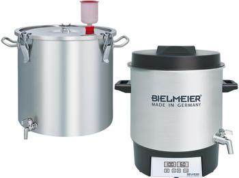 Bielmeier BHG403 Hobbybrauer Bierbrauset 10 teilig