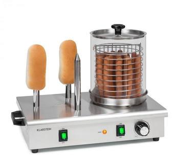 Klarstein Pro Wurstfabrik 600 Hot Dog Maker