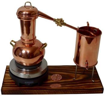 CopperGarden Destille Arabia Supreme Electric 0,5 Liter