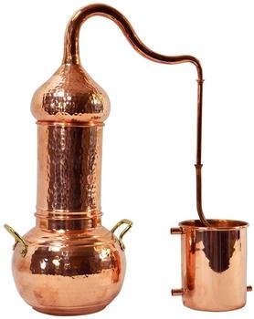 CopperGarden Destille ESSENCE - 2 Liter - Kolonnenbrennerei