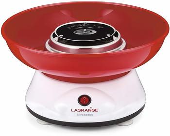 Lagrange Barbapapa Zuckerwattemaschine