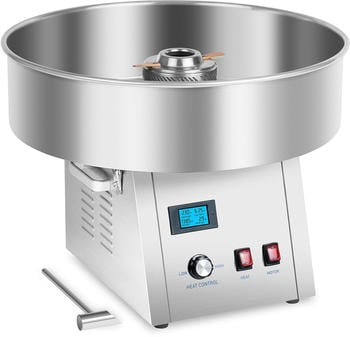 Royal Catering RCZK-1500S-W