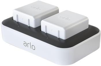 Arlo Dualladegerät für Arlo Ultra und Pro 3