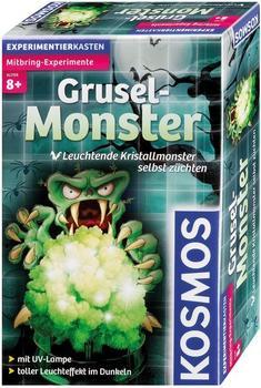 Kosmos Grusel Monster