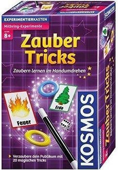 Kosmos Zauber-Tricks (657413)