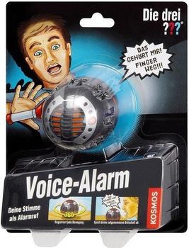 Kosmos Voice-Alarm
