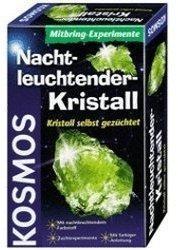 Kosmos Nachtleuchtender Kristall (659127)