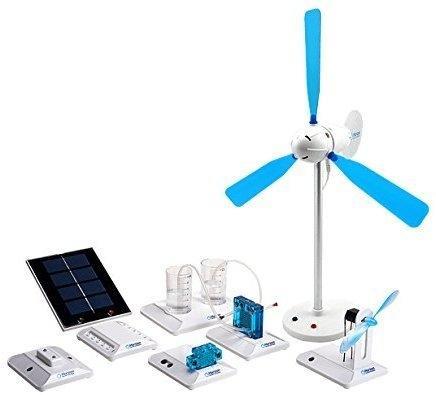 Horizon Hobby Experimentier-Set Renewable Energy Science Education Set (FCJJ-37)