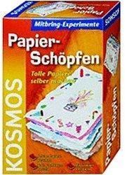 Kosmos Papierschöpfen (65906)