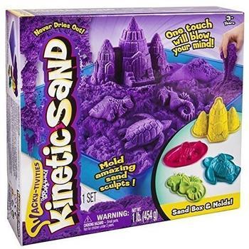 Spin Master Kinetic Sand Box Set
