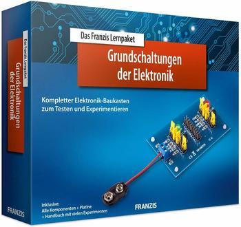 Franzis Grundschaltungen der Elektronik (65361)