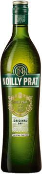 Noilly Prat Dry 0,75l 18%