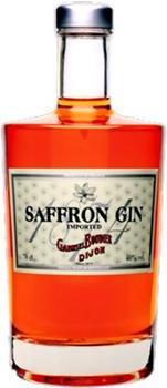 Gabriel Boudier Saffron Gin 0,05l 40%