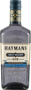 Hayman's Family Reserve Gin 0,7l 41,3%