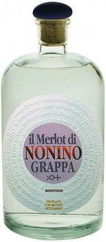 Nonino I Vigneti Monovitigno Il Merlot 0,7l 41%