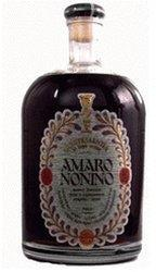 Nonino Amaro Quintessentia di Erbe Alpine 2l 35%