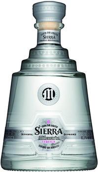 Sierra Milenario Blanco 1l 41,5%