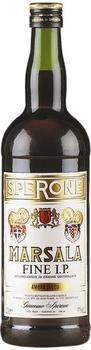 Sperone Marsala Fine I.P. 0,75l