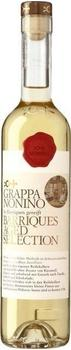 Nonino Grappa Barriques Aged Selection 0,5l 41%