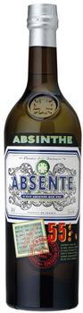 Absente Absinthe 0,7l 55%
