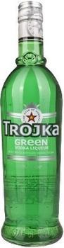 Trojka Green 0,7l 17%