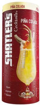 Shatler's Piña Colada 0,2l 12,1%