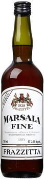 Frazzitta Fine Ambra Secco DOC 0,75l