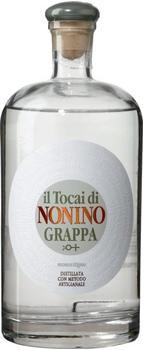 Nonino Grappa il Friulano di Monovitigno 0,7l (41%)