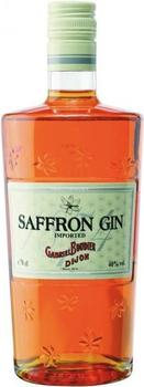 Gabriel Boudier Saffron Gin 0,7l 40%