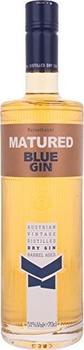 Reisetbauer Matured Blue Gin 0,7l 51%