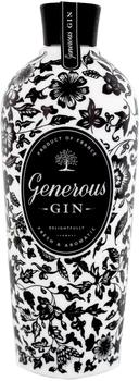 Generous Gin 0,7l 44%