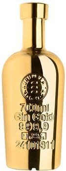 Gold Gin 999,9 Finest Blend 0,7l 40%