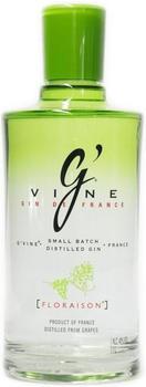 G-Vine Floraison 1l 40%