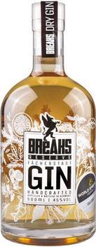 Breaks Reserve Dry Gin 0,5l 45%