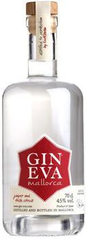 Gin Eva Mallorca Dry Gin 0,7l 45%