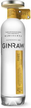 Ginraw Barcelona Gastronomic Gin 0,7l 42,3%