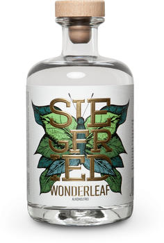 Siegfried Wonderleaf alkoholfrei 0,5l